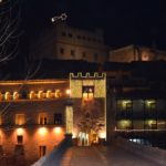 Valderrobres by night