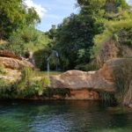 Font de Rabosa in Beceite