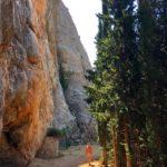 Wandeling Roque de Benets
