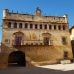 Gemeentehuis La Fresneda